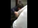 Женщина напала из за шаурмы