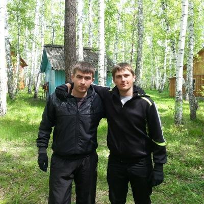 Александр Евтушенко, 17 июня 1995, Барнаул, id192339446