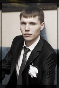 Denis Черногор, 17 февраля 1996, Тольятти, id118309567