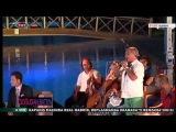 Doğudan Batıya 27.08.2013 Alihan Samedov Balaban Orkestrası - Guba'nın Ağ Alması