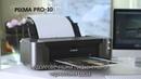 Принтеры Canon PIXMA PRO выбор подходящего фотопринтера