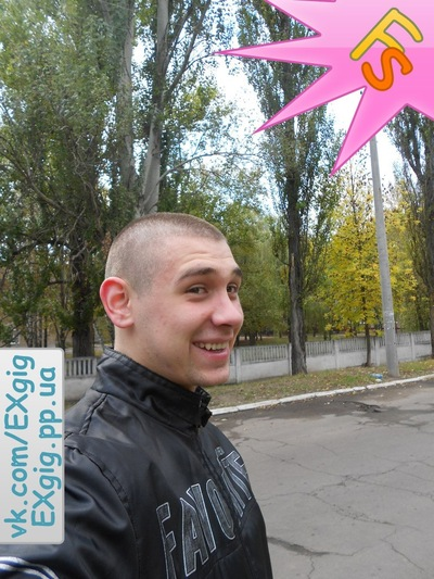 Виталий Фася, 28 сентября 1993, Никополь, id198015320