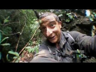 Выжить Любой Ценой 4 сезон 9 серия HD - Китай/ Man vs Wild