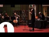 JONES &amp Joe Hertz  Unfinished Sympathy (Massive Attack cover) for Monki on Radio 1 &amp 1Xtra