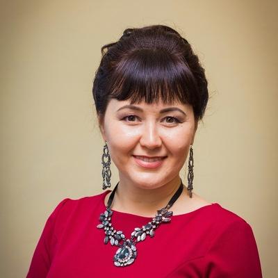 Юлия Габтрахманова