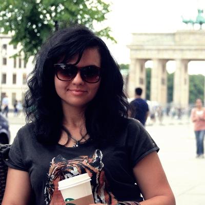 Marta Ковальчук, 14 ноября , Санкт-Петербург, id7129864