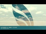Illitheas pres. Mavi - Elision (Original Mix) OUT 29.07.14