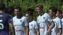ISPS Handa Premiership - Hawke's Bay United v Auckland City FC