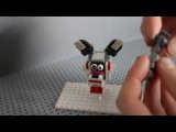 LEGO Five Nights At Freddy`s 2 THE MANGLE by AEP