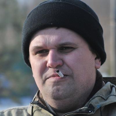 Евгений Вамбольдт, 27 ноября 1979, Тюмень, id29867072