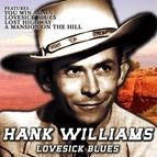 Hank Williams альбом Lovesick Blues