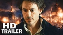 Sherlock Holmes 3 The Last Investigation - Teaser Trailer 1 HD Robert Downey Jr. Fan Edit