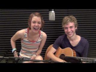 Cooper and Gatlin-