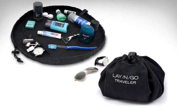 Штука: Как найти всякие мелочи в сумке