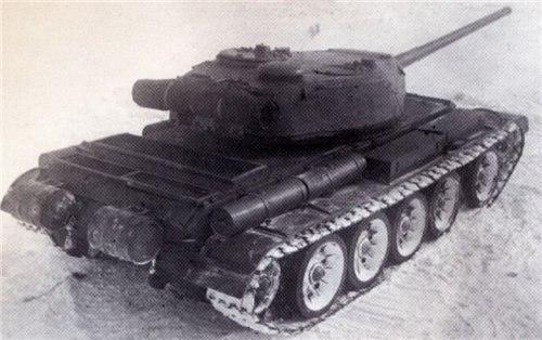 т-т-54 первый образец отзывы - фото 3
