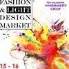 Fashion&Light design Market