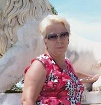 Людмила Дзюба, 12 декабря , Одесса, id170106162