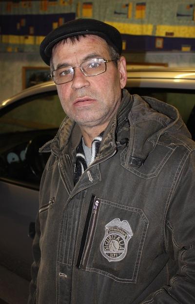 Михаил Залевский, 16 февраля 1963, нововоронеж, id186416185