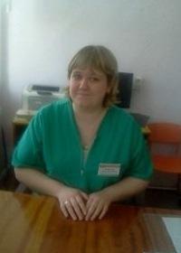 Ольга Перфильева, 6 января 1988, Котельнич, id191364065