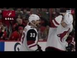 Возможно, самый нелепый автогол в истории НХЛ