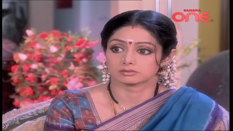 Эпизод 19 184 Прекрасная Малини Malini Iyer hindi 2004