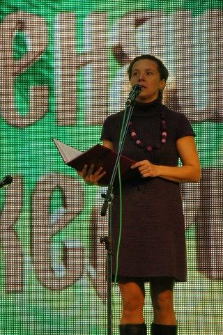 Хаустова Ольга о Декларации своей мечты - счастливой семьи.