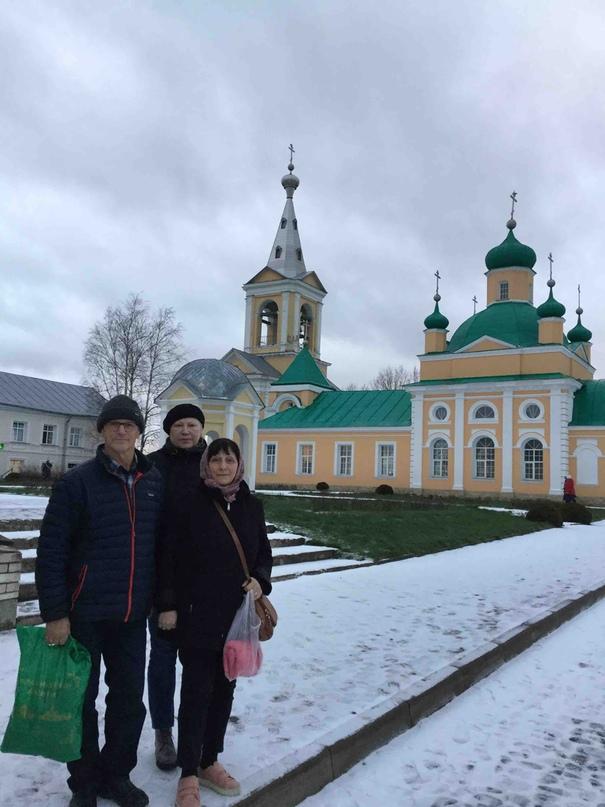 Нонна Семак | Санкт-Петербург