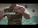 Нестандартный гвоздь 150/6 мм, голые руки.