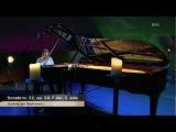 Beethoven sonata nr. 22 op. 54 - Leif Ove Andsnes