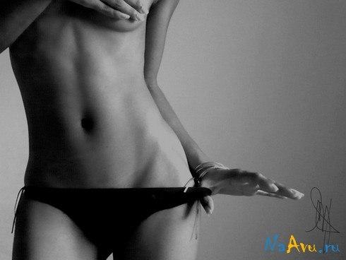 картинки на аву вконтакте для девушек без лица:
