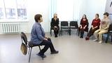 Мастер-класс по технике речи Елены Кузьминой 16.02.2019