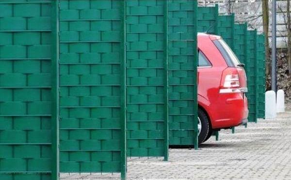 Секс парковка