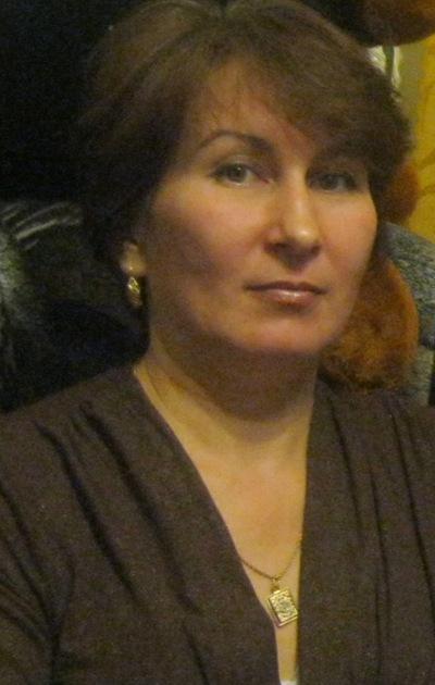Зульфия Низамутдинова, 22 декабря 1973, Чернушка, id194128808