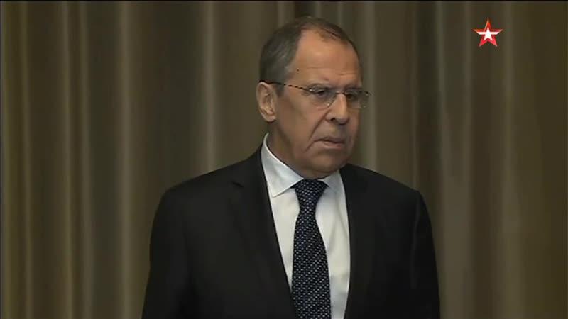 Россия создаст группу стран по противодействию интервенции США в Венесуэлу