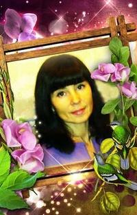 Оксана Кузнецова, 13 августа 1974, Боровичи, id152362145