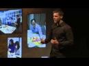 How the entrepreneurial mindset can change you: Henrik Scheel at TEDxSacramento