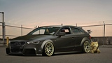 Need for Speed Most Wanted - Audi A3 3.2 quattro - Drag King Edition