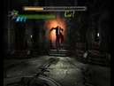 Devil May Cry 1 HD Collection Dante vs Nelo Angelo Battle 3