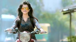 High Rated Gabru l Nawabzaade l Attitude Girl Love Story - Guru Randhawa - New Latest Punjabi Song