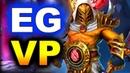 EG vs VP - SEMI-FINAL - KUALA LUMPUR MAJOR DOTA 2
