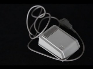 Lost Steve Jobs mouse found after 30 years