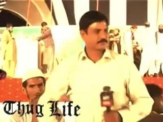 Пакистанский журналист.