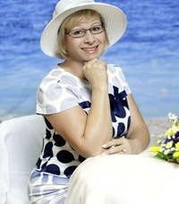 Вера Рябчевская, 21 июня , Пермь, id151566239