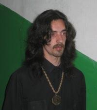 Валентин Цыганов, 17 августа 1981, Краснотурьинск, id172845406