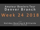 Denver ABT - Week 24 2018 Finals - June 17