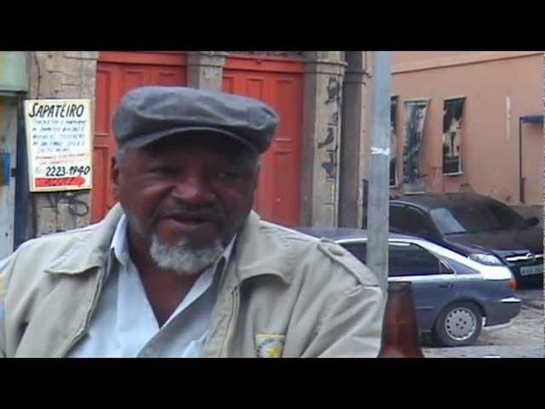 Solano Trindade - O Vento Forte do Levante (documentário de Rodrigo Dutra)