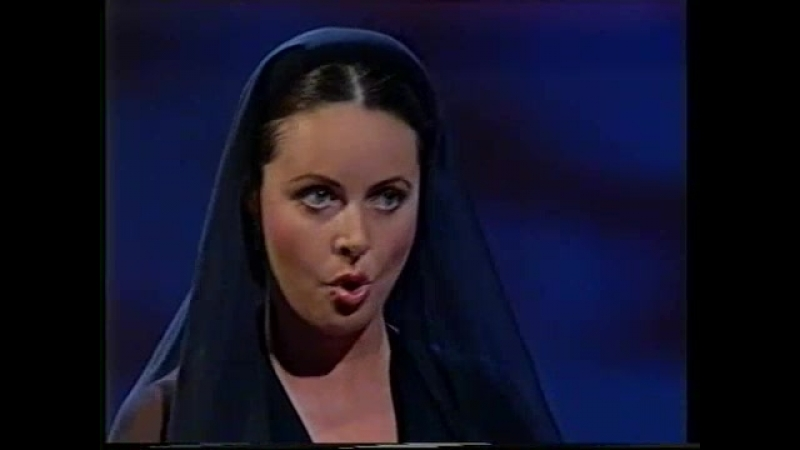 Pie Jesu (with Connar Burrowes) ('This Is Your Life' - ALW, 1994)