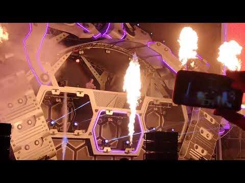 Tiësto - BOOM LIVE Alfa Future People 2018