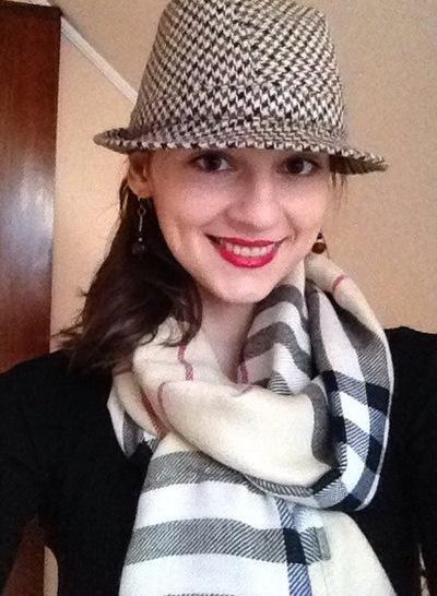 Kristina Kureraru, 12 октября , Черновцы, id103850525