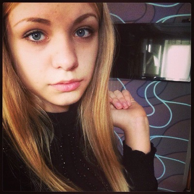 Полина Ананьева, 15 июля , Пермь, id197377136